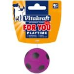 Vitakraft For You Neonball Naturgummi