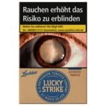 Lucky Strike Authentic blue XL 21 Stück