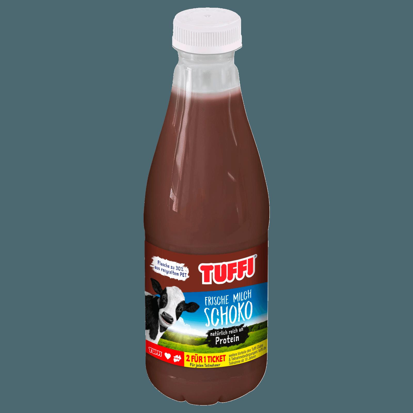Tuffi Kakao-Drink 0,5l