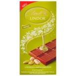 Lindt Lindor Schokolade Pistazie 100g