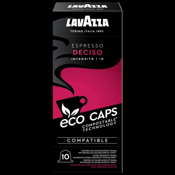 Lavazza Espresso Deciso Intensita 10er