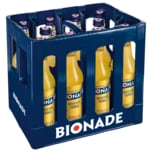 Bionade Naturtrübe Orange 10x0,5l