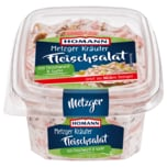 Homann Metzger Kräuter Fleischsalat 200g