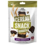 MyCorn Cereal Snack Roggen Dunkle Schokolade 90g