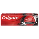 Colgate Zahnpasta Max White Charcoal 75 ml