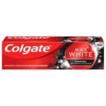 Colgate Zahnpasta Max White Charcoal 75 ml