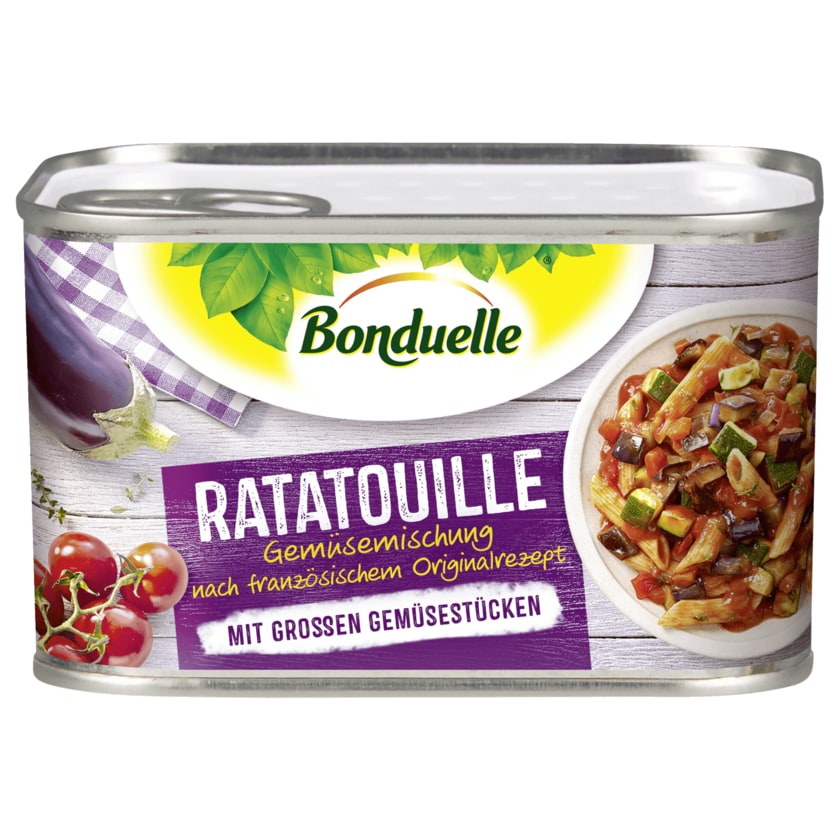 Bonduelle Ratatouille 375g