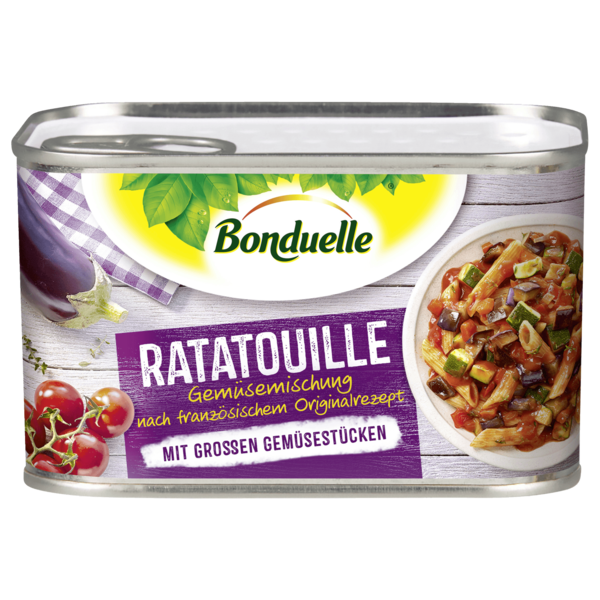 Bonduelle Ratatouille