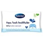 Bübchen Aqua Touch Feuchttücher 3x48 Stück