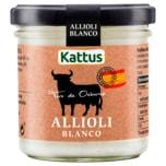Kattus Toro de Osborne Allioli Blanco 140ml