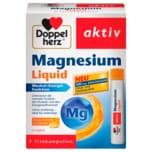 Doppelherz Magnesium Liquid 7 Stück