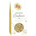 REWE Feine Welt Cashewkerne geröstet und gesalzen mit Trüffel 100g