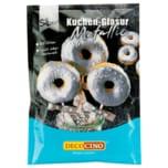 Decocino Kuchen-Glasur Metallic Silber 65g