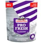 Pro Fresh Blueberry 17g