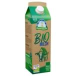 Ammerländer Bio Milch 1,5% Fett 1L