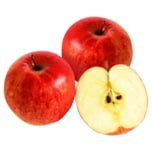 Rote Tafeläpfel Roho