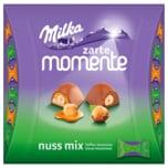 Milka Zarte Momente Nuss Mix 169g
