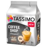 Tassimo Kaffeekapseln Coffee Shop Flat White 220g, 8 Kapseln