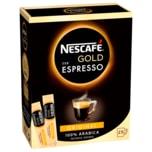 Nescafé Gold Typ Espresso Löslicher Kaffee 45g