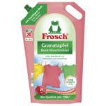 Frosch Granatapfel Bunt-Waschmittel (20WL) 1,8l