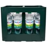 NordQuell Mineralwasser Medium 12x1l