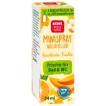 REWE Beste Wahl Mini-Spray Nachfüller Karibische Früchte 24ml
