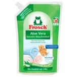 Frosch Aloe Vera Sensitiv-Waschmittel 1,8l - 20WL