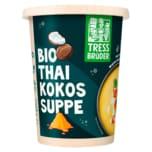 Tress Brüder Bio Thai Kokos Suppe 450ml