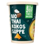 Tress Brüder Bio Thai Kokos Suppe 450ml