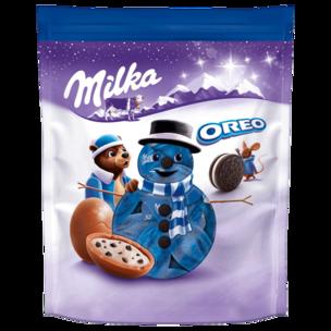Milka Oreo 86g