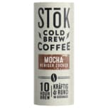 Stok Cold Brew Coffee Mocha 230ml