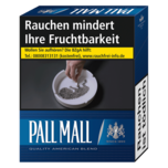 Pall Mall Blue XXL 27 Stück