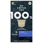 My Coffeecup Lungo Caffè Crema 53g, 10 Kapseln