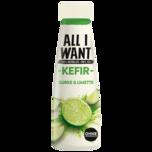 All I want Kefir Gurke & Limette 260g