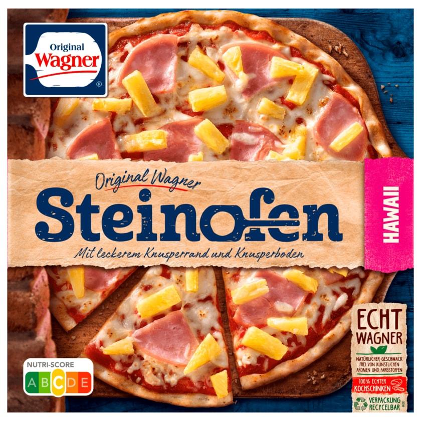 Original Wagner Steinofen Pizza Hawaii 380g