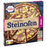 Original Wagner Steinofen Pizza Hawaii 380g