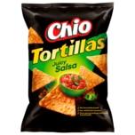 Chio Tortillas Salsalicious 125g