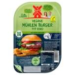 Rügenwalder Mühle vegane Mühlen Burger 180g