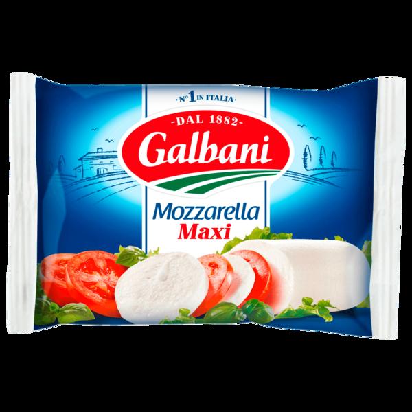 Galbani Mozzarella Maxi 200g