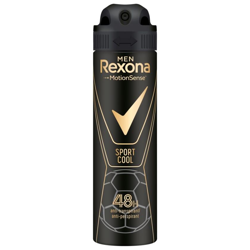 Rexona Men Deospray Sport Cool Anti-Transpirant 150ml