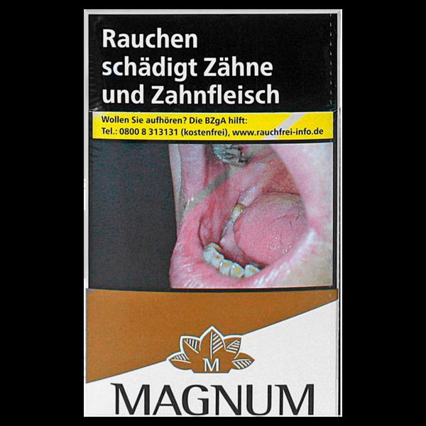 Magnum Gold Long 20 Stück