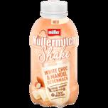 Müller Müllermilch Shake White Choc & Mandel 400ml