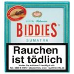 Agio Biddies Sumatra 20 Stück