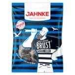Jahnke Lakritz Bonbons Brust Karamellen 150g