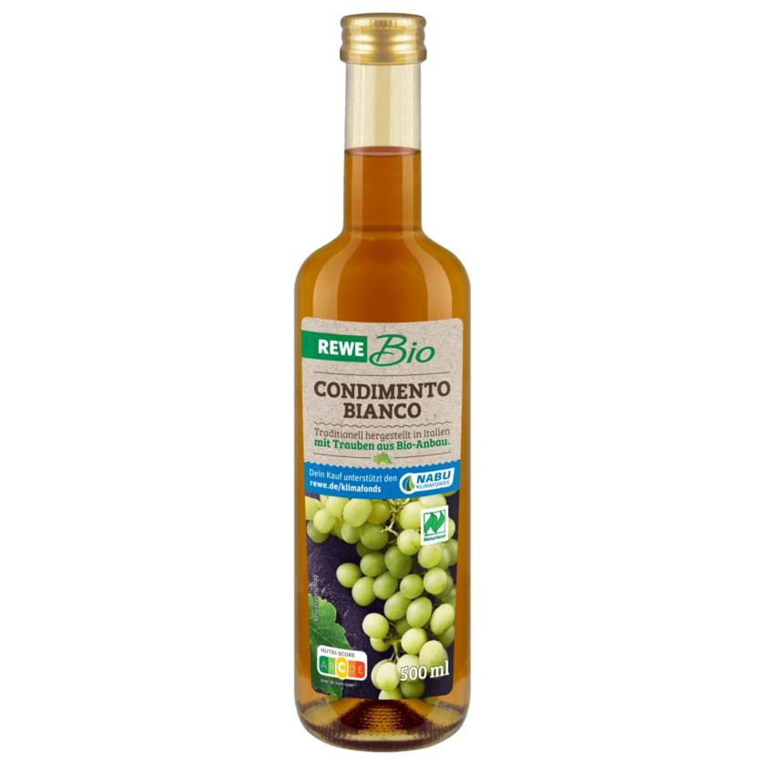 REWE Bio Condimento Bianco 500ml