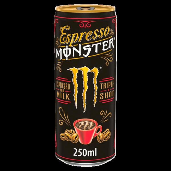 Espresso Monster 250ml