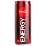 Coca-Cola Energy 0,25l