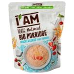 I Am Sport Bio Porridge Frucht & Kokos 350g