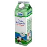 Wiesehoff Land-Buttermilch 1kg