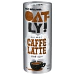 Oatly Bio Caffè Latte vegan 235 ml